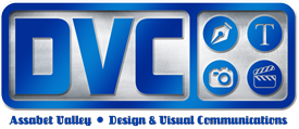 Assabet Valley RTHS :: Design & Visual Communications logo
